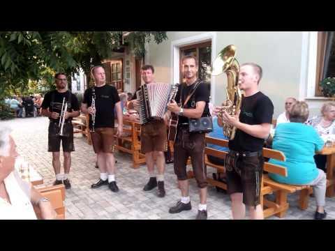 Baritonzwerg live -  Styria Consort - unplugged