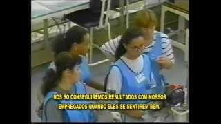 VACARIA - INVENSYS Unidade - Documentário da BBC de Londres 1999