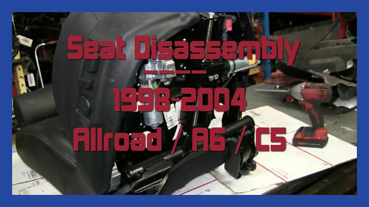 Audi allroad wiring diagram fuse box