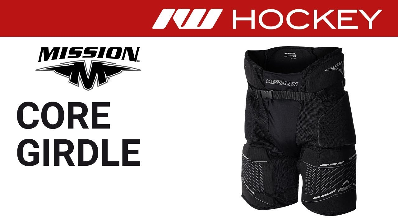 Mission Core Girdle Review
