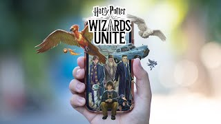 HOW TO PLAY HARRY POTTER: WIZARDS UNITE!