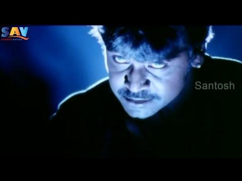 'Muni' Movie Horror Scenes || Lawrence Fight With Rahul Dev | Raghava Lawrence | SAV Horror Movies