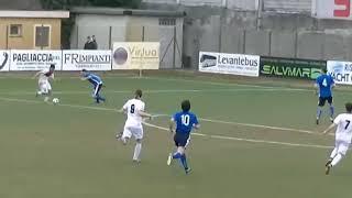 Serie D Girone E Sestri Levante-Scandicci 1-2
