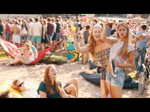 Full Moon Festival 2015 - Aftermovie