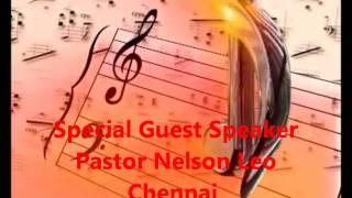 Tamil Christian Song-El-shaddai Ministries