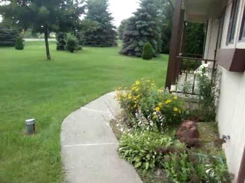 Fully Furnished 3 Bedroom Nice Gorgeous One Acre in Oxford MI