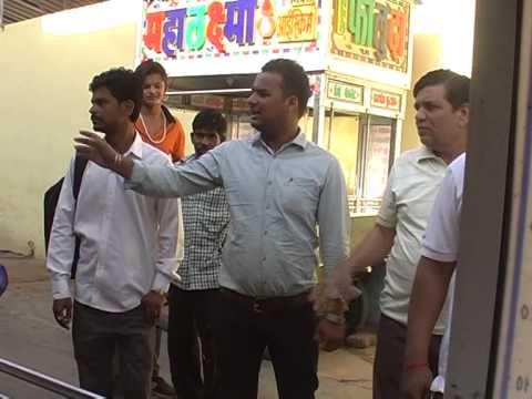 Awareness Campaign Jhansi Cantt 2