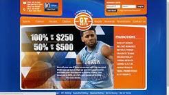 Free Sports Betting Bonus at GTbets Revealed!