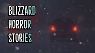 3 Chilling True Blizzard Stories (Vol. 2)