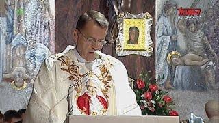 Homilia ks. prof. Dariusza Oko w Sanktuarium NMP Gwiazdy Nowej Ewangelizacji i św. Jana Pawła II