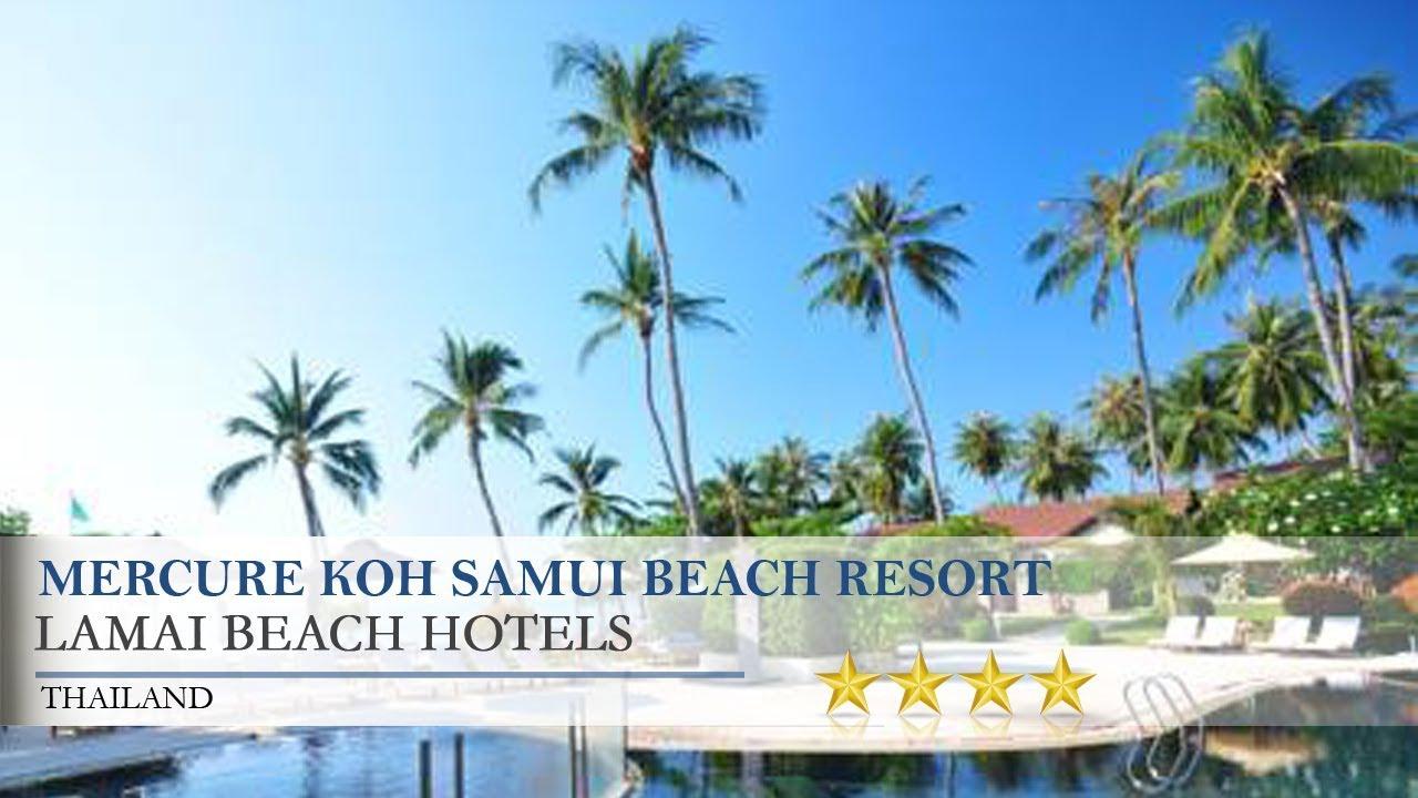 Manathai Koh Samui Hotel - room photo 11110183