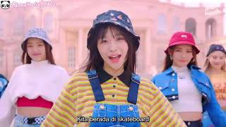 Weeekly - After School (Special Clip Performance) [Indosub]
