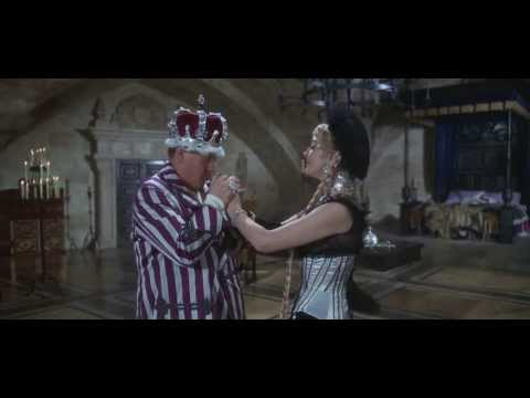 Chitty Chitty Bang Bang: Chu-Chi Face (1080p)
