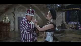 Chitty Chitty Bang Bang: Chu-Chi Face (1080p)