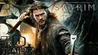 Skyrim (2018) - Movie Official Trailer – Chris Hemsworth, Sam Worthington