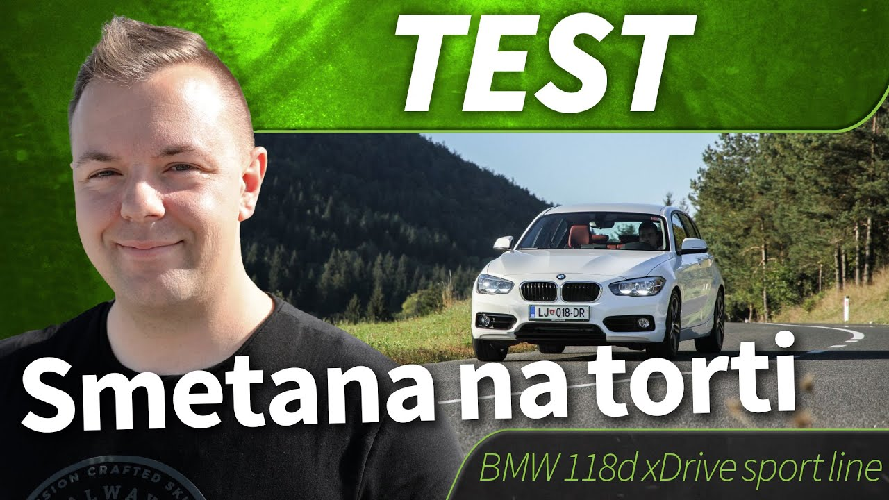 2016 bmw 118d xdrive test youtube. Black Bedroom Furniture Sets. Home Design Ideas