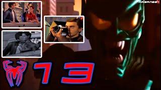 Spider-Man: The Movie (PC) walkthrough part 13