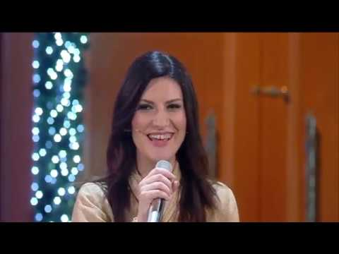 Laura Pausini Jingle Bell Rock - House Party - LauraXmas
