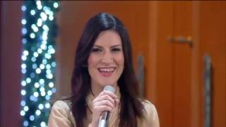 Laura Pausini - Jingle Bell Rock - House Party - LauraXmas