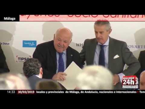Noticia - Jesús Aguirre en los desayunos de Europa Press