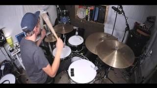 Migsdrummer - Jimmy Eat World - Bleed American [Drum Cover]