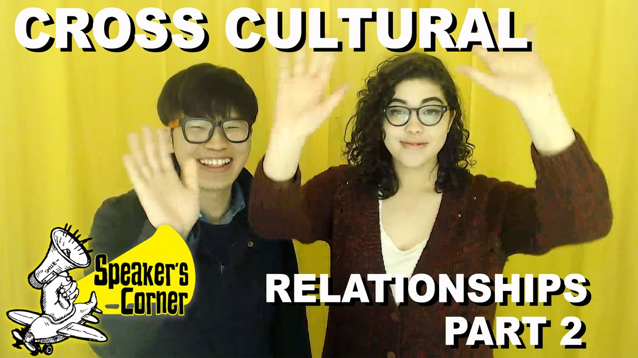 Cross cultural dating sites