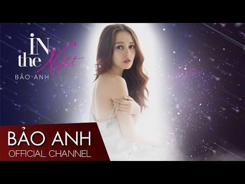 [Karaoke] In The Night  - Bảo Anh