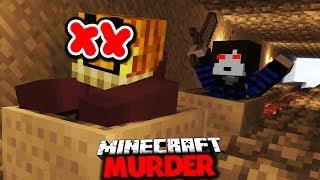 DIE TODES-ACHTERBAHN FORDERT NEUE OPFER ✪ Minecraft MURDER