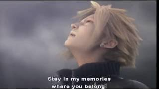 Repeat youtube video FINAL FANTASY VII Advent Children Sephiroth VS Cloud