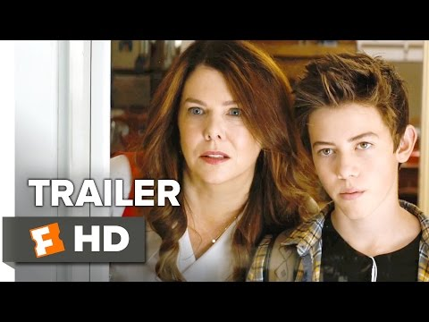 Thumbnail: Middle School: The Worst Years of My Life Official Trailer #1 (2016) - Lauren Graham Movie HD
