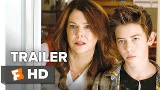 middle school the worst years of my life official trailer 1 2016 lauren graham movie hd