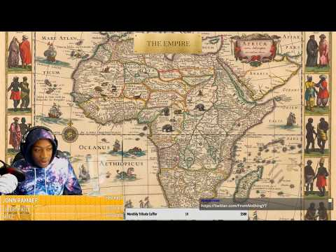 Why is African History Always Ignored or Downplayed? (Archived Live Stream)