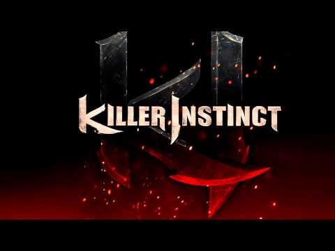 Killer Instinct - Complete Chris Annnouncer Sounds
