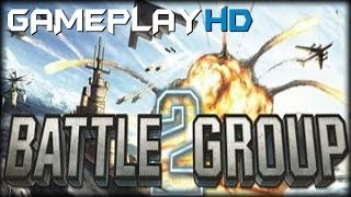 Battle Group 2 Gameplay (PC HD)