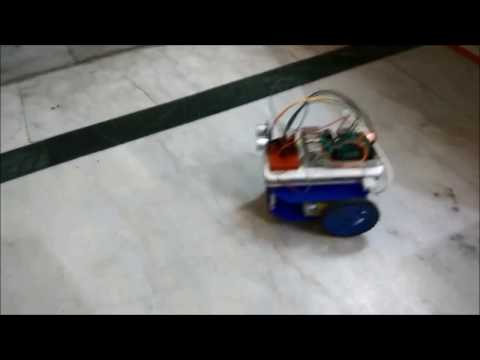Raspberry Pi Based Obstacle Avoiding Robot using Ultrasonic Sensor
