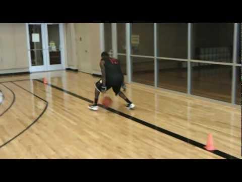 Dribbling Drills -  Asa Braxton - Video Breakdown 2012