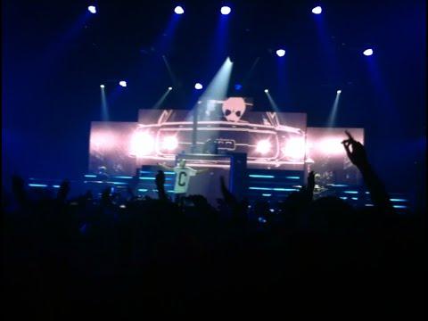 Cro Mello Tour 21.11.14 Hamburg