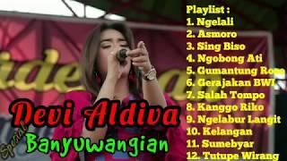 "Download Best Lagu Banyuwangi Devi Aldiva ""New Pallapa"" Terbaru 2019 non stop"