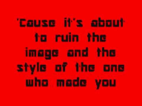Let it Go - The Tribe Lyrics - YouTube