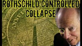 Controlled Collapse: Rothschild Just Sold Massive Amounts of U.S. Assets