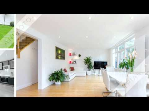 Bright Room in Luxury house. Canary Wharf