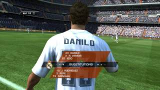BG! FIFA 11 GAMEPLAY-PATCH 2015-2016