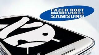 Como fazer root em QUALQUER aparelho Samsung - (Smartphone ou tablet)