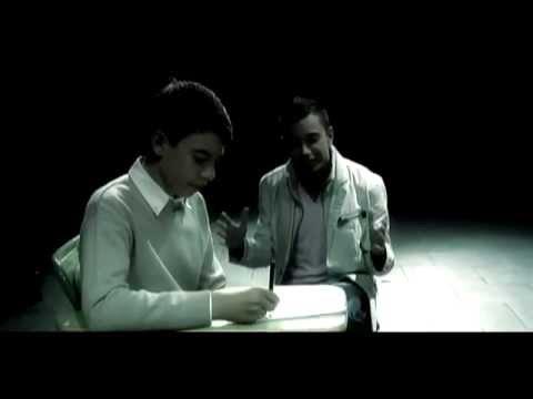 Sergio Contreras - El Espejo (Videoclip Oficial)