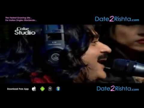 Jugni Ji   Arif Lohar & Meesha Studio Live HD   YouTube