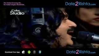 Jugni Ji   Arif Lohar & Meesha Studio Live Hd