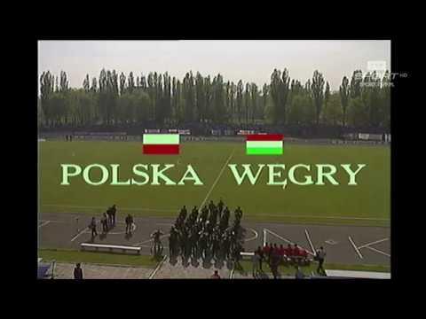 Z rchiwum TVP. Mecz towarzyski (1994 rok): Polska – Węgry 3:2 (skrót)