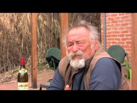 JIM HARRISON INTERVIEW
