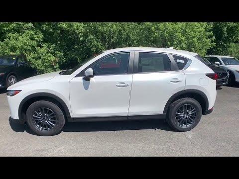 2019 Mazda CX-5 Troy, Albany, Schenectady, Clifton Park, Latham, NY M23609