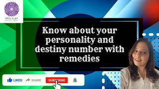 Know About Your Personality And Destiny Number ...